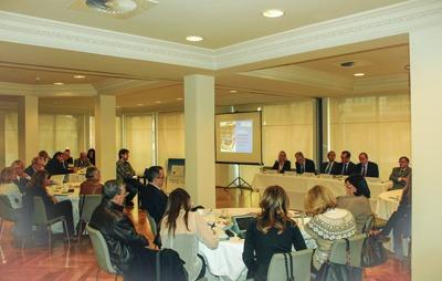 Conferencia formativa MPG