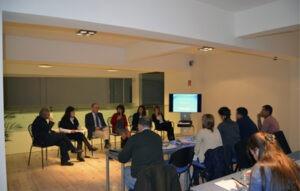 II Jornada sobre El reto de la cronicidad, qué puede aportar la Salud Digital