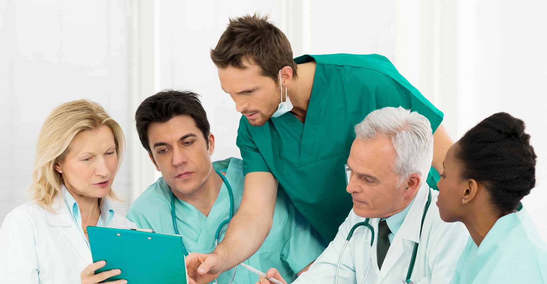 formación Sanitaria Especializada