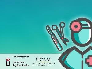 icono Master de Enfermeria de Quirofano e Instrumentación y Traumatologia