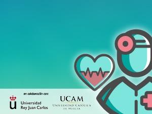 icono Master Enfermeria de Quirofano y Anestesia y Reanimacion