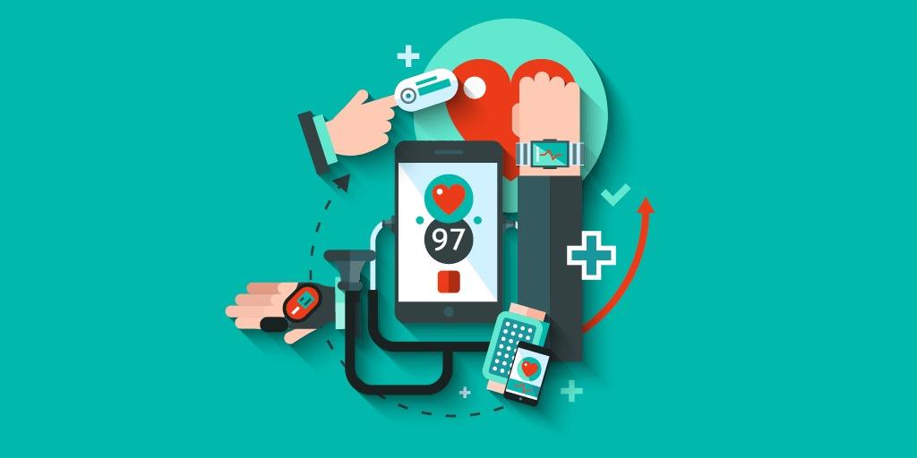 Nuevas tendencias en el sector salud