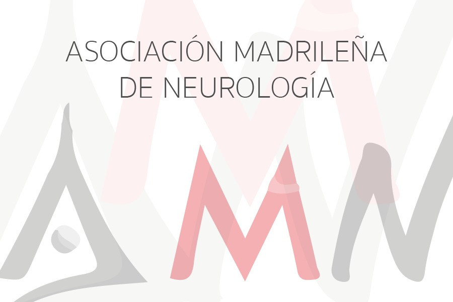 XV Reunión Anual de la Asociación Madrileña de Neurología