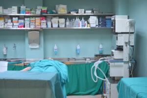 Entrevista a Olivia Toledo Tejero, coordinadora del Máster en Enfermería de Quirófano de MPG