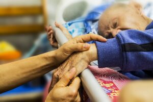 Cuidados paliativos y suicidio asistido