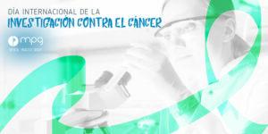 Día Internacional de la Investigación contra el Cáncer