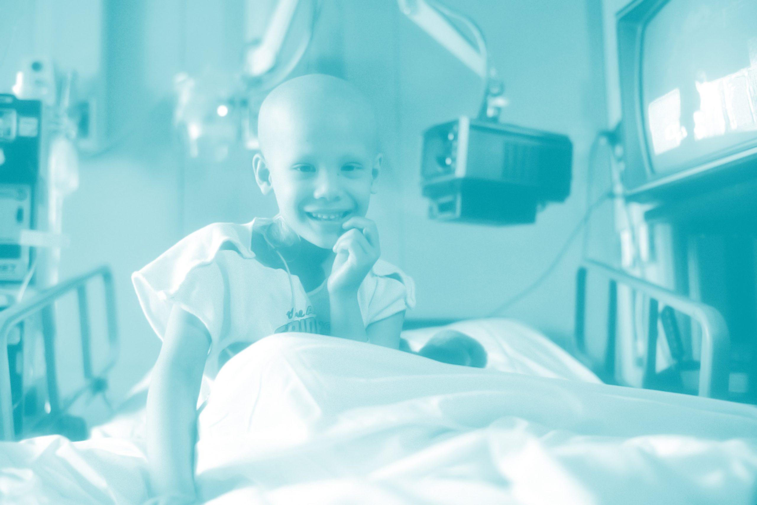 Día Nacional del niño con cáncer