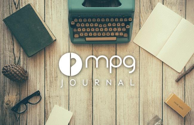 ¿Conoces la revista médica MPG Journal?