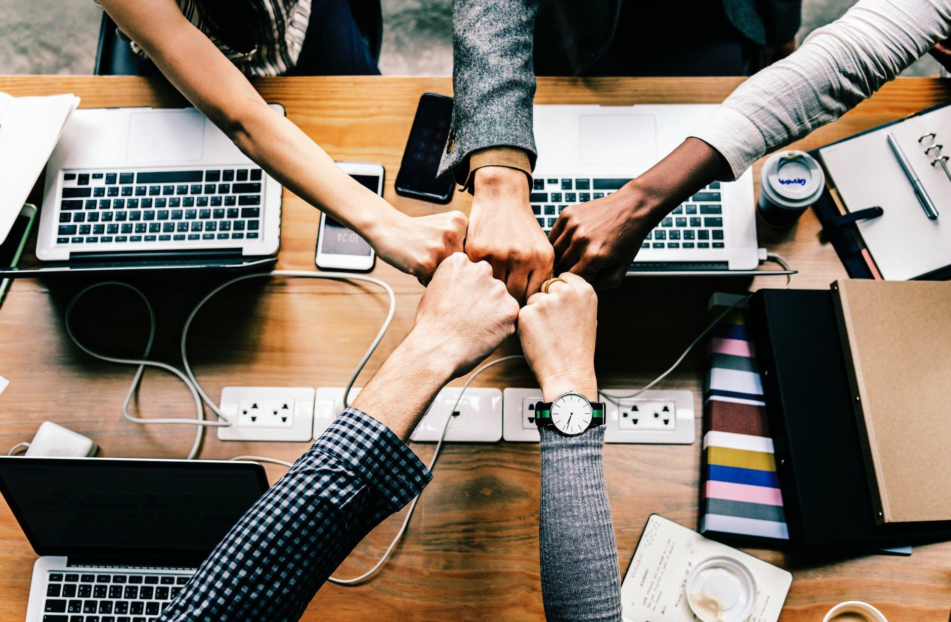 La transversalidad en los nuevos equipos de trabajo